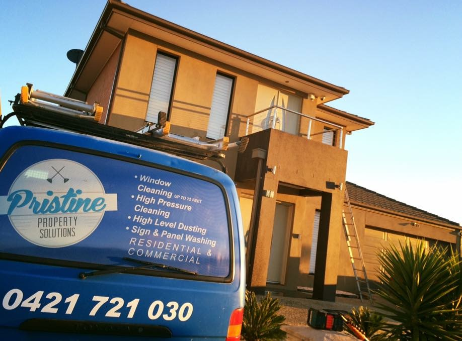 Cleaning Experts in Melbourne
